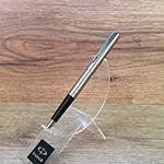 Перьевая ручка Parker Jotter Stainless Steel CT, 2006г., перо - нерж. сталь, М, арт.55