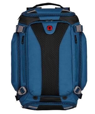 Сумка-рюкзак SportPack Wenger 606487 с отделением для ноутбука 16