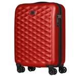 Чемодан Wenger Lumen 604337 красный, поликарбонат, 40х20х55 см, 32 л