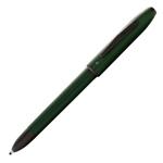 Многофункциональная ручка Cross Tech4 AT0610-6 Green PVD (черная, синяя, красная ручка, карандаш)
