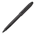 Ручка-роллер Cross Townsend Black Micro Knurl (AT0045-62)