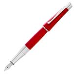 Перьевая ручка Cross Beverly AT0496-27MS Red lacquer