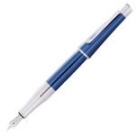 Перьевая ручка Cross Beverly AT0496-29MS Cobalt Blue lacquer