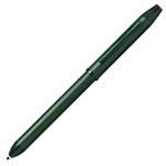 Многофункциональная ручка Cross Tech3+ AT0090-24 чёрн.ручка, красн ручка, стилус, карандаш