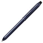 Многофункциональная ручка Cross Tech3+ AT0090-25 чёрн.ручка, красн ручка, стилус, карандаш