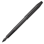 Перьевая ручка Cross Century II Classic Black lacquer (AT0086-132FJ, AT0086-132MJ)