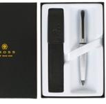 Набор Cross ATX Шариковая ручка и чехол черный 882-43/471