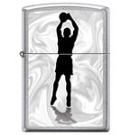 Зажигалка Zippo 207_basketball