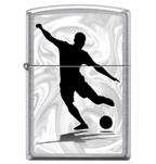 Зажигалка Zippo 207_football