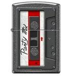 Зажигалка Zippo 211_cassette