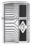 Зажигалка Zippo 29669 Classy Tech Design Armor