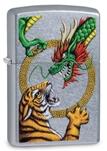 Зажигалка Zippo 29837 Chinese Dragon Design