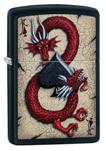 Зажигалка Zippo 29840 Dragon Ace Design