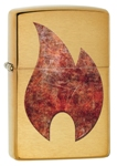 Зажигалка Zippo 29878 Rusty Flame