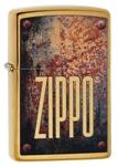 Зажигалка Zippo 29879 Rusty Plate