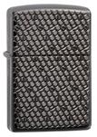 Зажигалка Zippo 49021 Armor™ Hexagon Design