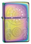 Зажигалка Zippo 49023 Multi Color Dream Catcher