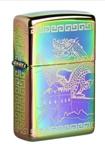 Зажигалка Zippo 49045 Multi Color Great Wall of China