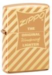 Зажигалка Zippo 49075 Vintage Box Top