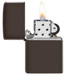 Зажигалка Zippo 49180 Brown Matte