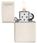 Зажигалка Zippo 49181ZL Mercury Glass