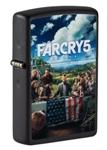 Зажигалка Zippo 49244 Far Cry® 5
