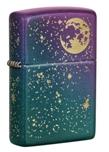 Зажигалка Zippo 49448 Starry Sky Iridescent