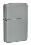 Зажигалка Zippo 49452 Classic Flat Grey ZIPPO
