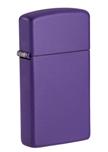 Зажигалка Zippo 1637 Purple Matte