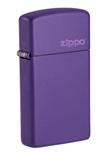 Зажигалка Zippo 1637ZL Purple Matte