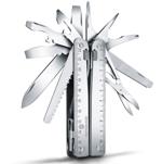 Мультитул Victorinox 3.0327.H SwissTool X (115 мм, 28 функций, в пластиковом чехле)
